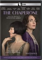 THE CHAPERONE (DVD) DVD