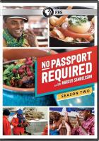 No Passport Required With Marcus Samuelsson : Season Two