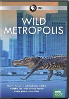Wild Metropolis (DVD)