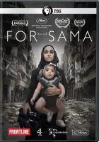 For Sama (DVD)