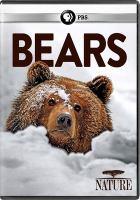 NATURE: BEARS (DVD)