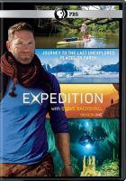 Expedition With Steve Backshall Season 1