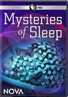 MYSTERIES OF SLEEP (DVD)