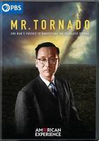 American Experience: Mr. Tornado (DVD)