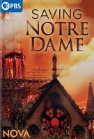Saving Notre Dame (DVD)
