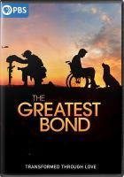 THE GREATEST BOND (DVD)