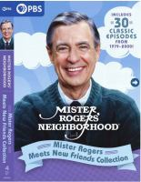 Mister Rogers' Neighborhood: Mister Rogers Meets New Friends Collection (DVD)