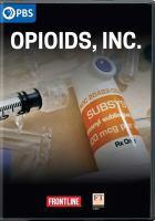 Opioids, Inc