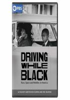 Driving While Black (DVD)