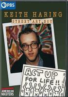 AMERICAN MASTERS: KEITH HARING - STREET ART BOY (DVD)