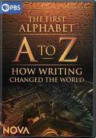 A to Z (DVD)