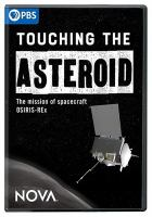 Touching the Asteroid (DVD)