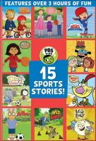15 Sports Stories!