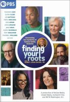 Finding Your Roots Season 7 (DVD)
