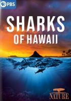 NATURE: SHARKS OF HAWAII (DVD)
