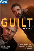Guilt Season 1 (DVD)