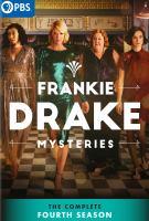 FRANKIE DRAKE MYSTERIES SEASON 4 (DVD)