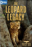 The Leopard Legacy(DVD)