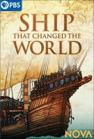 Ship that changed the world1 videodisc (55 min.) : sound, color ; 4 3/4 in.