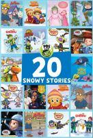 PBS Kids: 20 Snowy Stories