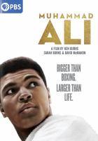 Muhammad Ali: A Film By Ken Burns, Sarah Burns & David McMahon