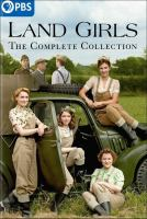 Land Girls Complete Collection