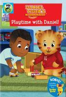 Daniel Tiger's Neighborhood: Playtime With Daniel!