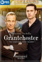 Grantchester Season 6 (DVD)