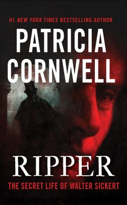 Cover image for Ripper