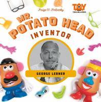 Mr. Potato Head Inventor