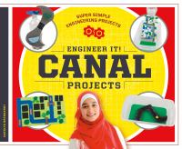 Engineer It! Canal Projects