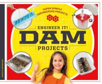 Engineer It! Dam Projects