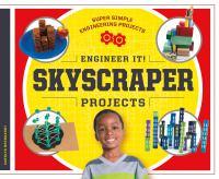 Engineer It! Skyscraper Projects