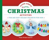 Super Simple Christmas Activities