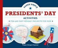 Super Simple Presidents' Day Activities