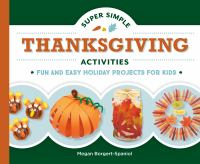 Super Simple Thanksgiving Activities
