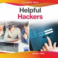 Helpful Hackers