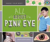 All About Pink Eye