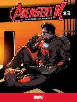 Avengers K
