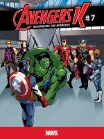 Assembling the Avengers