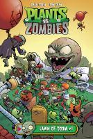 Plants vs. zombies. Lawn of doom, 1