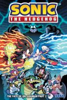 Sonic the Hedgehog - the Fate of Dr. Eggman 2