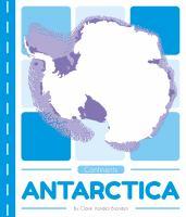 Media Cover for Antarctica
