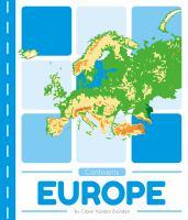 Media Cover for Europe