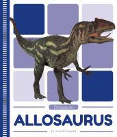 Media Cover for Allosaurus
