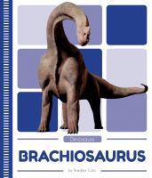 Media Cover for Brachiosaurus