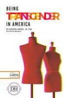 Being Transgender in America