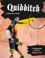 Quidditch-