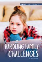 Handling Family Challenges