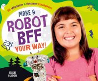 Make A Robot BFF your Way!